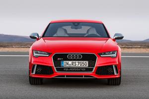 Audi RS 7 Sportback 2014 - Elegancia deportiva