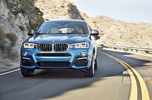 BMW X4 M40i, importante plus de deportividad para el X4