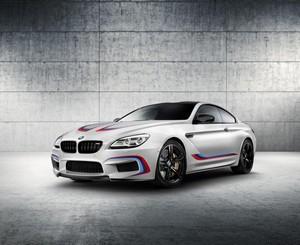 BMW M6 Coupe Competition, para los que siempre se quedan con ganas de más