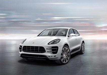 Porsche Macan 2016, más tecnológico y personalizable