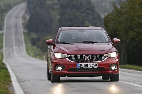 El Fiat Tipo llegará en enero, y por menos de 10.000 euros