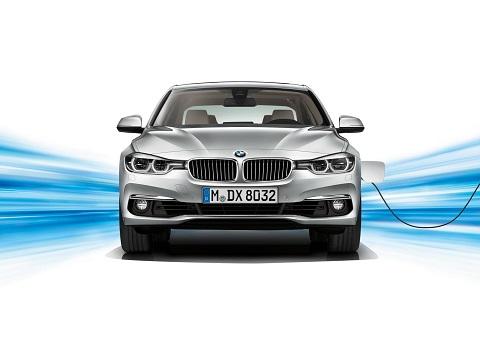 BMW 330e, el Serie 3 hibridado desde 45.300€