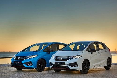 Honda Jazz 2018, más carácter y distinción para el día a día