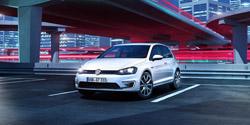 Volkswagen Golf GTE 2014