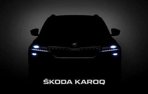 Skoda Karoq, nuevos detalles nos acercan a su debut