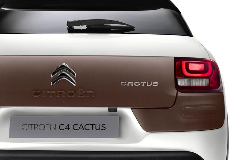 El Citroen C4 Cactus en profundidad