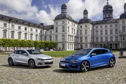 Nuevo Volkswagen Scirocco 2014