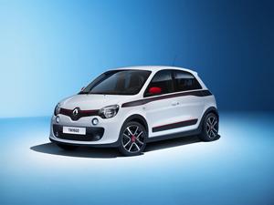 Renault Twingo, ya a la venta en España