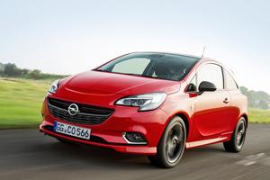 El Opel Corsa 2014 llega al mercado español