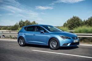 SEAT Le�n Ecomotive 2014