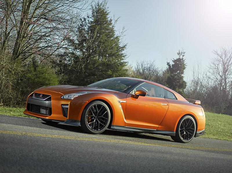 El Nissan GT-R se renueva para seguir siendo el mismo