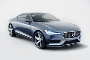 Volvo Concept Coup� 2013