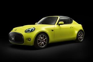 Así son los concepts que presentará Toyota en el Salón de Tokio