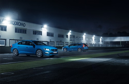 Volvo S60 y V60 Polestar, la furia nórdica llegará por fin a España