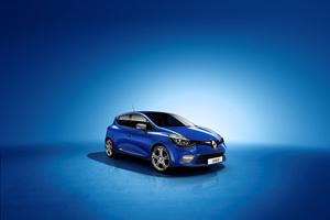 Renault Clio GT 2013