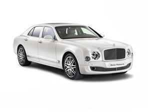 Bentley Mulsanne Birkin 2014