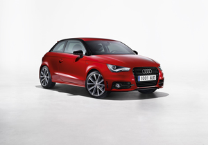 Audi A1 Adrenalin 2013