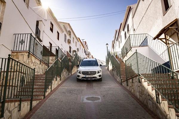 Mercedes-Benz lanza los paquetes business para empresas