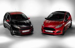 Nuevos Ford Fiesta