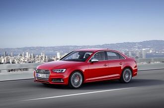 Audi S4 y S4 Avant, revalidando su deportividad con 354 CV