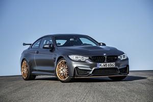 BMW M4 GTS, máxima radicalidad limitada a 700 unidades