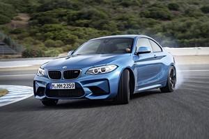 BMW M2 2016, 370 CV para el coupé