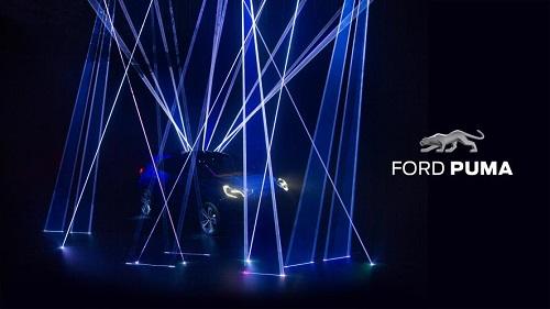 Ford Puma 2020; el felino vuelve...en forma de SUV