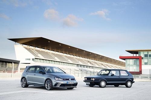 Volkswagen Golf GTI Clubsport, ya a la venta desde 38.050 Euros