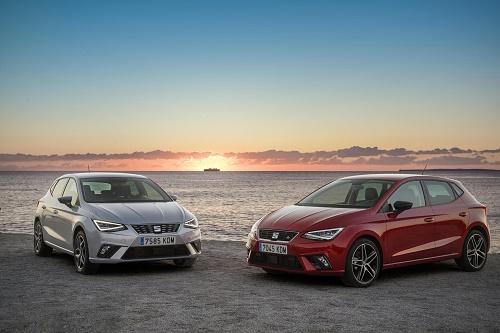 SEAT Ibiza; la quinta generación se completa con la llegada de las mecánicas diésel
