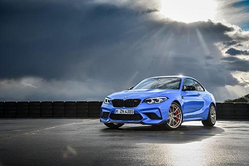 BMW M2 CS, solo 75 afortunados disfrutarán en nuestro país de su pura radicalidad