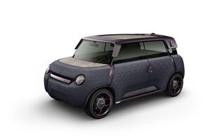 Toyota ME.WE. 2013