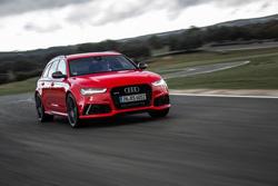 El Audi RS 6 Avant llega a España
