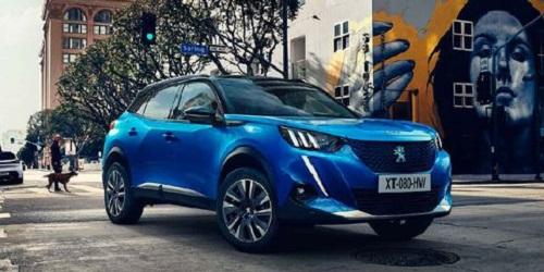 Nuevo Peugeot 2008: así es la rompedora 2ª generación del B-SUV