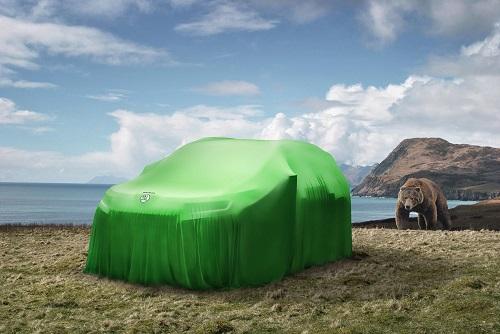 Skoda Kodiaq, así será conocido el nuevo SUV de la firma checa