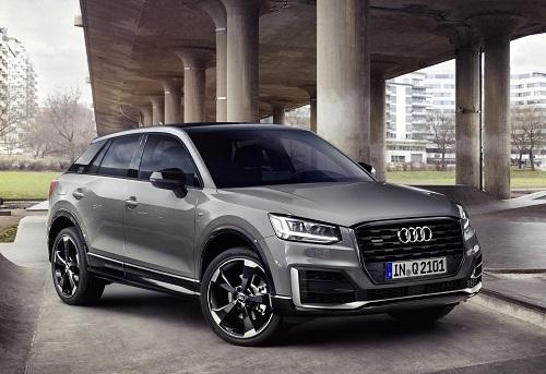 Audi Q2 Edition #1, más deportividad en la llegada del SUV
