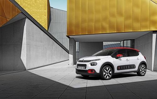 La nueva generación del Citroën C3 llega a España desde 11.750 euros