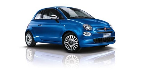 Fiat 500 Mirror; conectividad para todos
