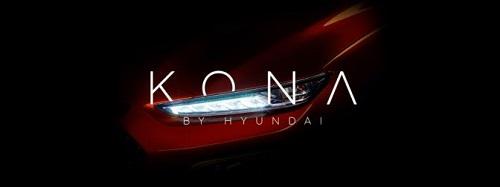 Hyundai Kona, cada vez más cerca del nuevo B-SUV