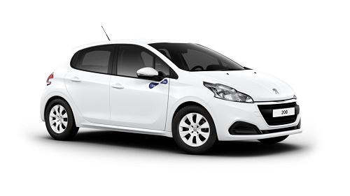 Peugeot 208 Like, una razonable serie especial que podrás estrenar desde 8.910€