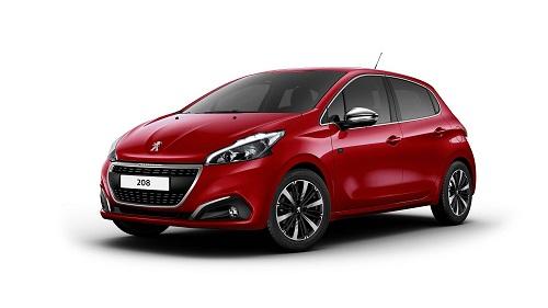 Peugeot 208 Tech Edition: nueva serie especial con un plus de equipamiento