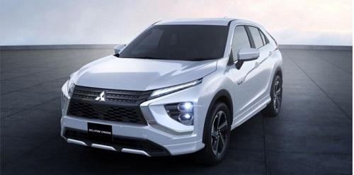 Mitsubishi Eclipse Cross PHEV 2021: SÍ llegará a España