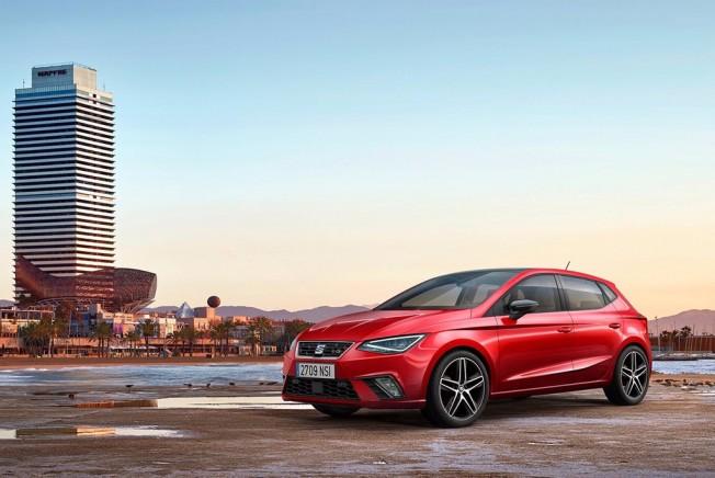 Nuevo SEAT Ibiza, una generación ganadora