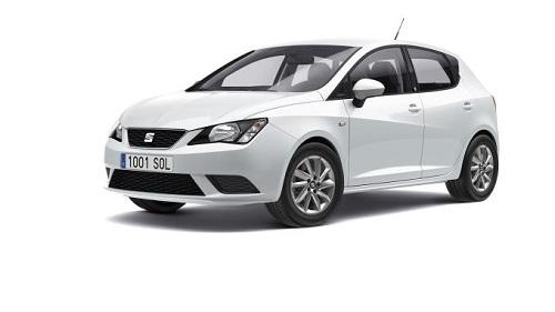 SEAT Ibiza Full Connect: liquidando la cuarta generación del modelo con un ofertón