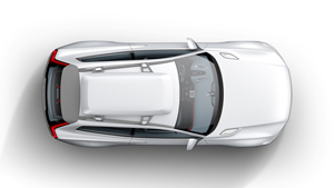 Volvo Concept XC Coupé 2013
