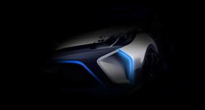 Toyota Yaris Hybrid-R Concept 2013