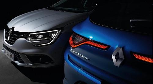 Renault bajo la lupa de la justicia francesa. ¿Un nuevo capítulo del culebrón de las emisiones?