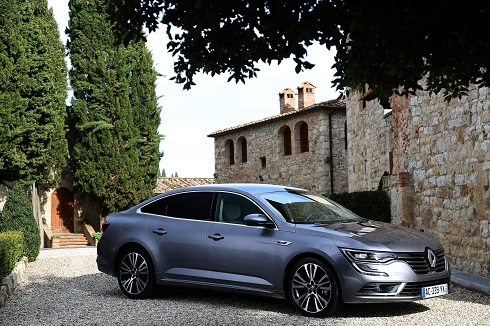 Satisfacción en Renault España por sus resultados comerciales del 2015