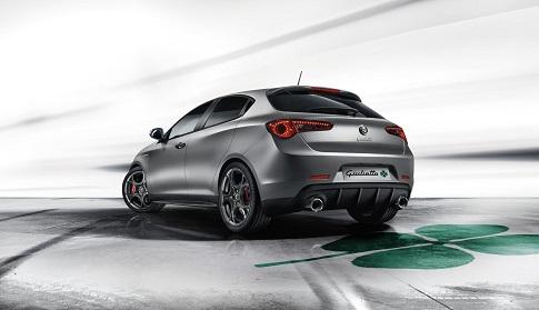 El Alfa Romeo Giulietta podría pasarse a la tracción trasera en su renovación