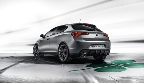 El Alfa Romeo Giulietta podr�a pasarse a la tracci�n trasera en su renovaci�n