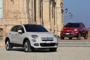 Fiat 500X 1.3 Multijet, nueva mecánica diesel para el SUV